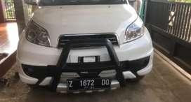 Toyota Rush TRD Sportivo 2014