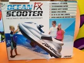 Ocean FX Scooter (Astone) Imported from UK Age 5+