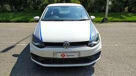 Volkswagen Ameo, 2017, Petrol