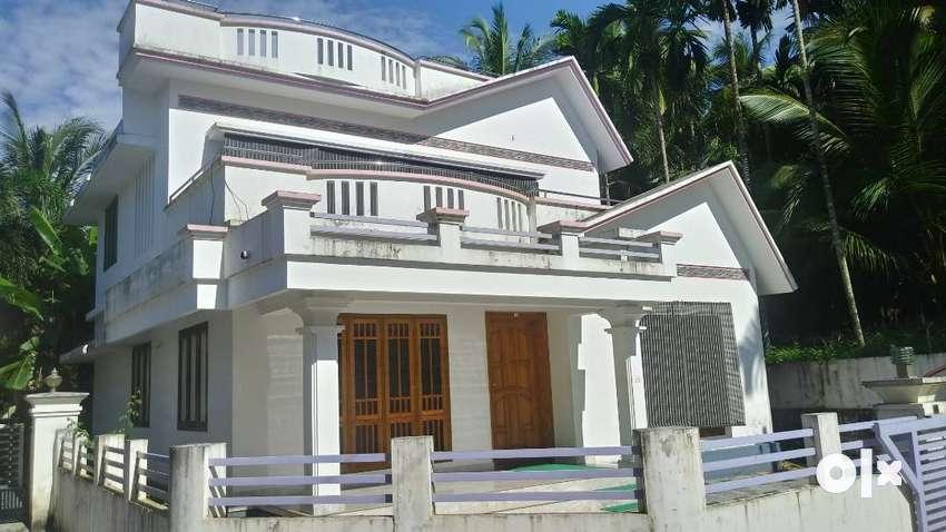 thrissur anchery 5,250 cent 4 bhk villa 0