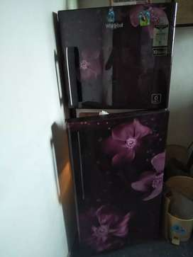 Two year old very good condition whirlpool