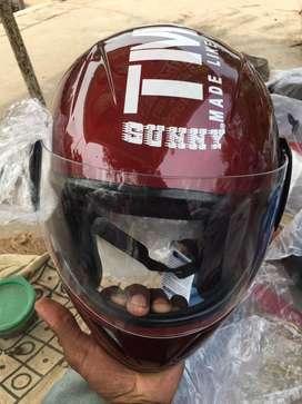 Sunny original helmet