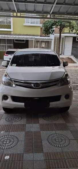 Jual Cepat Mobil New Xenia Putih Kesayangan