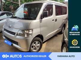 [OLX Autos] Daihatsu Gran Max 2014 1.3 MB M/T Silver #Farhana Auto