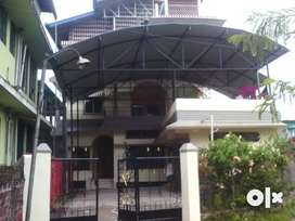 An Attractive 2 B.H.K Appartment is on rent.