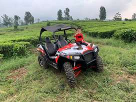 ATV / UTV POLARIS RZR 800