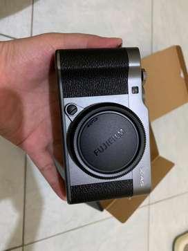 Fujifilm x-A5 ex garansi Fujifilm