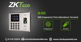 Biometric Time Attendance Machine & Access Control