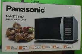 Grill Microwave Oven NN-GT353M Panasonic