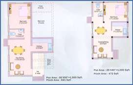 Individual house available for sale at Badapatrapalli, Sundergarh