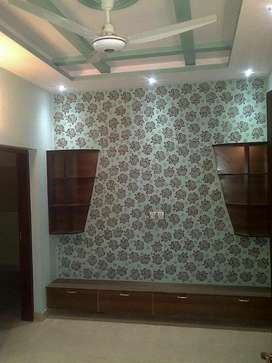 Semi Furnished Flats for Rent Newly Built Best Location