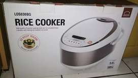 Rice Cooker dari Lock&Lock