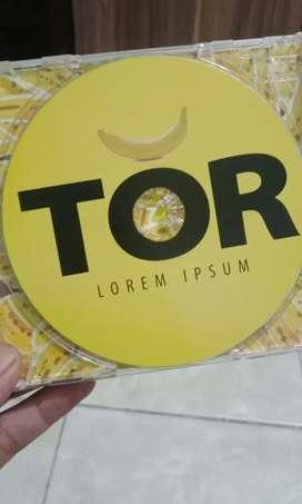 Rare CD T O R yg Tau aj