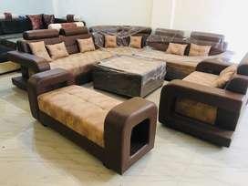 . O% ki aasan kisto pe furniture