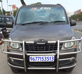 Mahindra Xylo H9 BS IV, 2013, Diesel