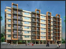 1 BHK Flats at affordable price