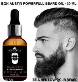 Beard Oil / Hair Oil