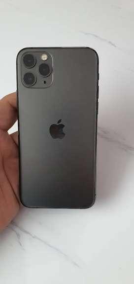 Iphone 11 pro max 64 gb under warranty till november