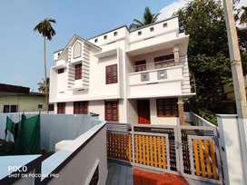 4 cent 1500 sqft 4 bhk new build house at Kongorpilly near panayikulam