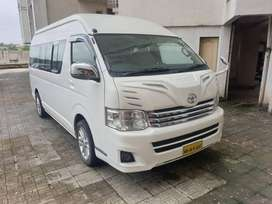 Toyota Others, 2013, Diesel