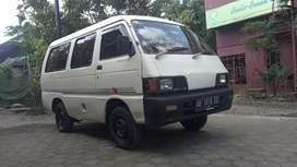 Daihatsu zebra 1.3 th 90,plat AB sleman pajak hidup siap pakai