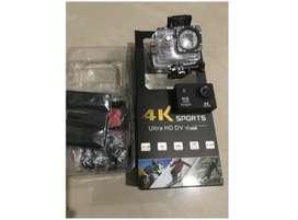 Sportcam Kogan 4K Non Wifi Camera Gopro Action Cam Kamera Original