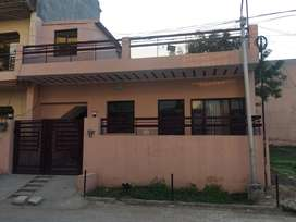 Newly built Independent single storey 2BHK house
