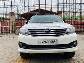 Toyota Fortuner 2.8 4X2 Automatic, 2014, Diesel