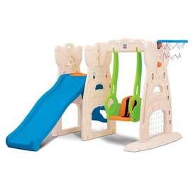 Perosotan Ayunan Grow N Up Scramble N Slide Playcenter