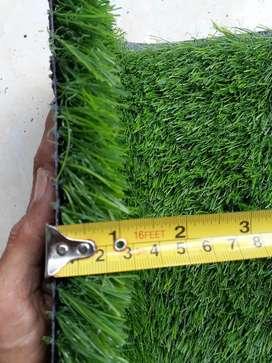 Rumput Taman Sintetis Swis 3cm Ukuran 1mx1m