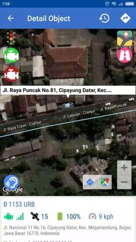 GPS TRACKER TERBAIK DAN TER AMAN