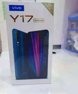 Vivo y17 mobile new mobile good condition