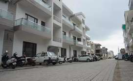 2bhk furnished spacious independent floors near airport road