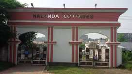 NALANDA cottage