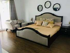 3BHK flat for sale in zirakpur near chandigarh airport road mohali