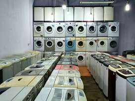 Used washing machines available in best Price with warranty