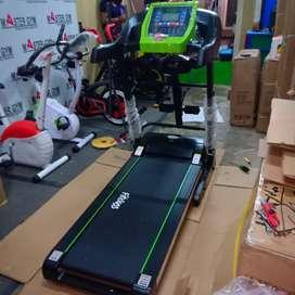 Alat Fitness Treadmill Electrik MG/401 - Kunjungi Toko Kami