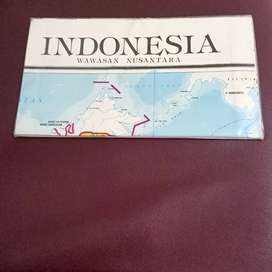 Peta Indonesia/ Atlas