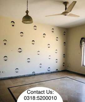 F11 Real Pics Upper Portion 2Bed Very Reasonable Rent