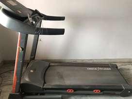 SX 3366 cosco heavy duty Treadmill at 60000/=