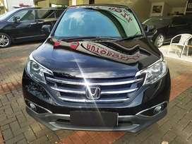 Honda CR-V 2.4 Prestige 2013 AT ,Unit rekomend.!!
