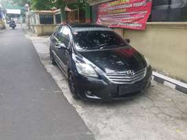 Vios Type G Manual