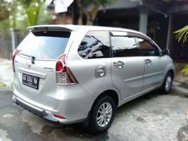 All New Xenia R Sporty 1.3 2012 Terawat Nego