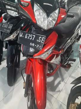New Supra X 125 TR CW 2009 (Cash Only)