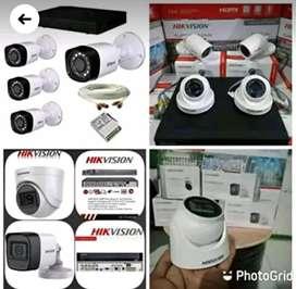 Paket kamera CCTV murah dan terlaris