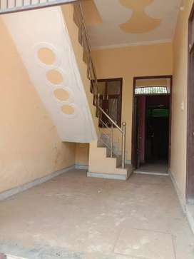 2 BHK independent house in noida ext