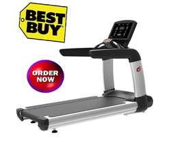 Mega Festival offer on inverter fitted Treadmill with LED Motor