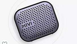 Mivi smart Bluetooth speaker