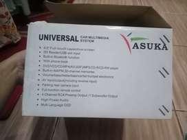 Tv Mobil Universal Full Touchscreen Merk Asuka