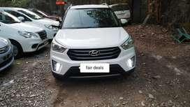 Hyundai Creta 1.4 CRDi S Plus, 2016, Diesel